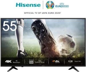 Best TVs in the UAE