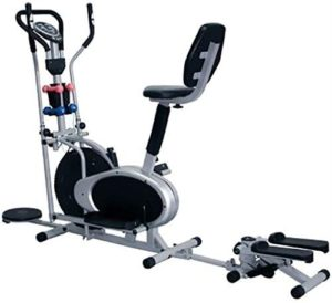 Best Exercise Bikes in the United Arab Emirates