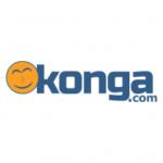 Konga Coupons
